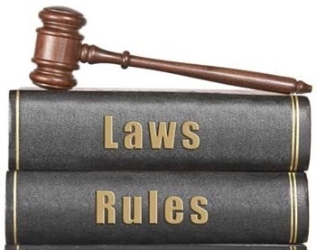 Home Study (Written)     Laws and Rules     2 CE Credit