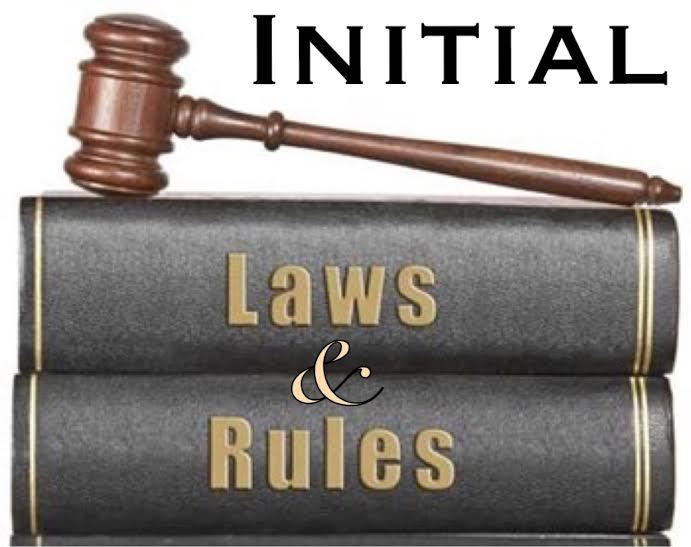 a_initial_laws_and_rules